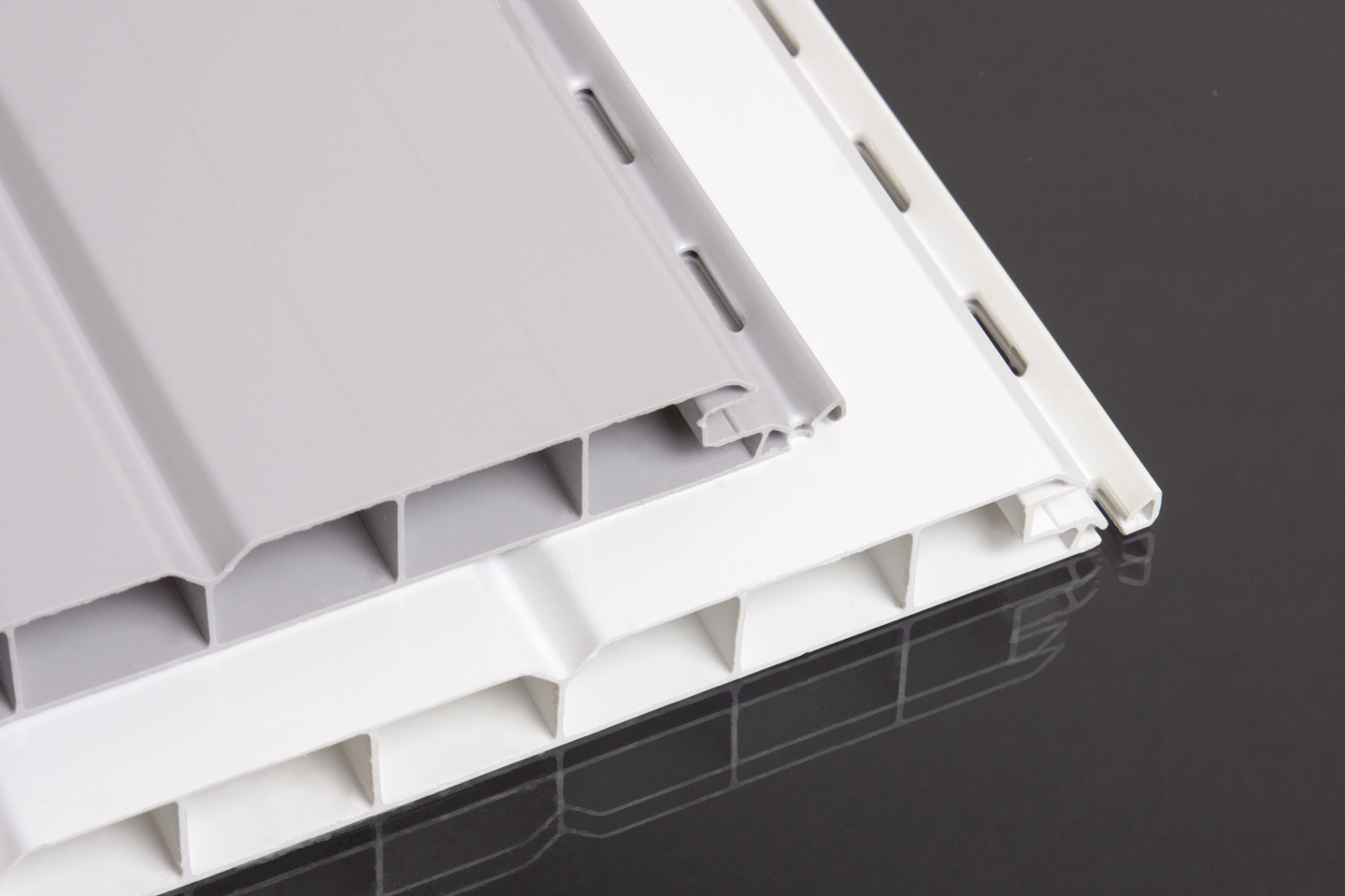 meine bedachung pvc paneele wei 16 mm nut und feder. Black Bedroom Furniture Sets. Home Design Ideas