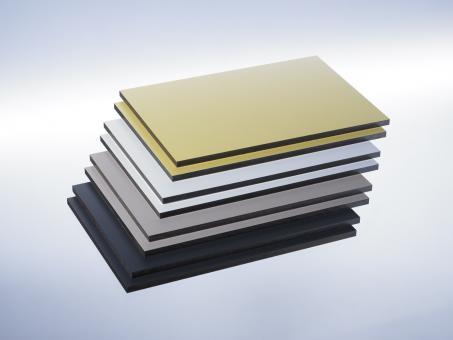 Kronoplan® HPL-Baukompaktplatten 6 mm
