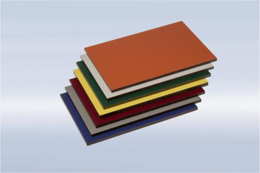 KronoART® HPL-Baukompaktplatten 6 mm