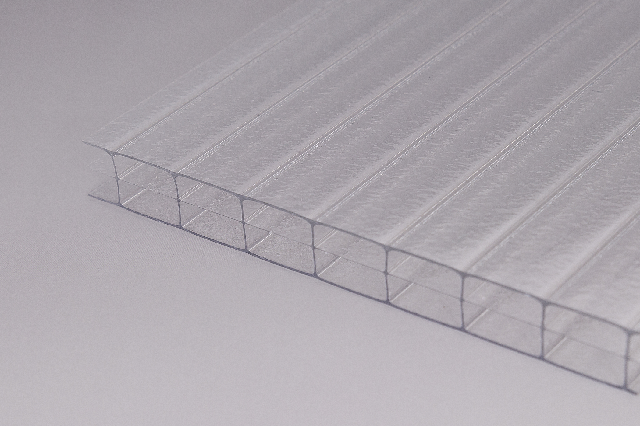 meine bedachung stegplatten 16 mm polycarbonat innenstruktur. Black Bedroom Furniture Sets. Home Design Ideas